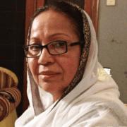 Qaiser Naqvi Hindi Actress