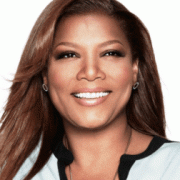 Queen Latifah English Actress