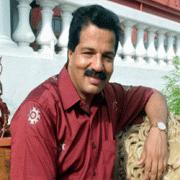 R.Sreekandan Nair Malayalam Actor