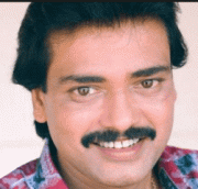 R. Dilip Tamil Actor