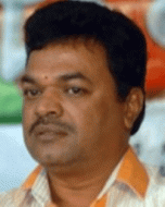 R Anantha Raju Kannada Actor