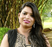R K Madhumitha Tamil Actress