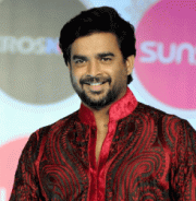 R Madhavan Tamil Actor