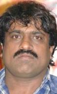 R S Gowda Telugu Actor