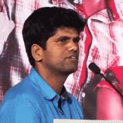 R Senthil Kumar Tamil Actor