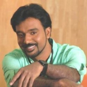 R Shures Tamil Actor