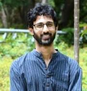 Raam Reddy Kannada Actor