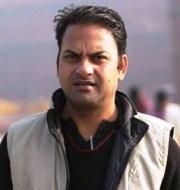 Rabi Mohan Joshi Hindi Actor