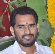 Radharam Rajalingam Telugu Actor