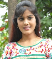 Radhika Reddy Hindi Actor