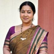 Radhika Sarathkumar Tamil Actress