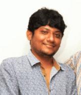 Ragavendra K Gollahalli Telugu Actor