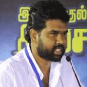 Raghav Madhesh Tamil Actor
