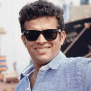 Raghavendra Hegde Kannada Actor
