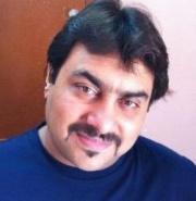 Raghu Ram DP Kannada Actor