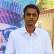 Rahul Paramahamsa Tamil Actor