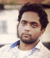 Rahul PK Kannada Actor