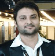 Raj Khatri Hindi Actor