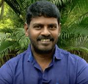 Raj Tamil Actor
