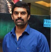 Raj Zacharias Tamil Actor
