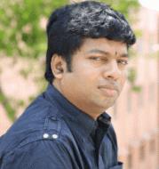 Raja Agasthiya Bharathi Tamil Actor