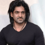 Raj Vardan Kannada Actor