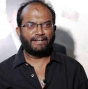 Rajapandi Tamil Actor