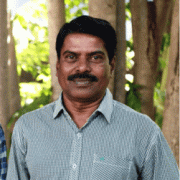 Rajarathinam Tamil Actor
