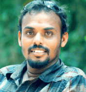 Rajeev Vijay Malayalam Actor