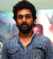 Rajesh Balachandhiran Tamil Actor