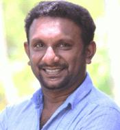 Rajesh K Raman Malayalam Actor
