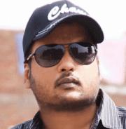 Rajiv S  Ruia Hindi Actor