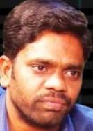 Rajkumar Ambati Telugu Actor