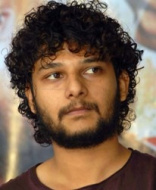 Rakesh Adiga Kannada Actor