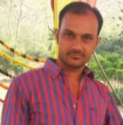 Ram Pandey Hindi Actor