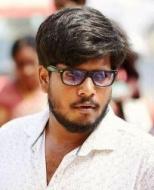 Ram R Rider Tamil Actor