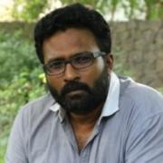 Ram Subramaniam Tamil Actor