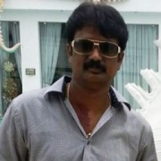 Ramesh Reddy Tamil Actor