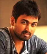 Randhir Gattla Telugu Actor