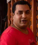 Randeep Shantaram Mahadik Kannada Actor