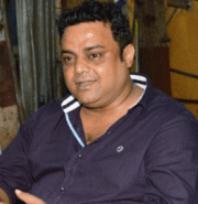 Ranjan Singh Hindi Actor