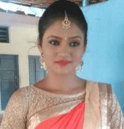 Ranjani Raghavan Kannada Actress