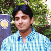 Rashaanth Arwin Tamil Actor