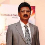 Rashina Adiraj Tamil Actor