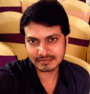 Rathan Trivikrama Tamil Actor