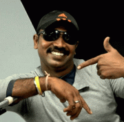 Ratheesh Kanna Tamil Actor