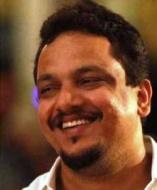 Rathish Ambat Malayalam Actor