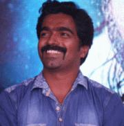 Ravi Basrur Kannada Actor