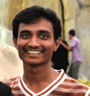 Ravi Teja Girijala Telugu Actor