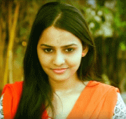 Raviena Twinkle Telugu Actress